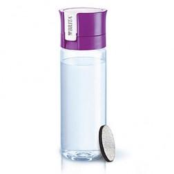 Botella Agua Brita Fill&Go Lila 0.6l