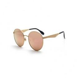 Gafas Sol Ray-Ban 3537 001/2y 51 Rosa Marrón Espej