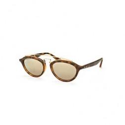 Gafas Sol Ray-Ban 4257 60925a 50 Marrón Cl Esp Oro