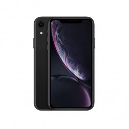 Movil Iphone Xr 128gb Black Reacondicionado