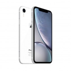 Movil Iphone Xr 64gb White Reacondicionado