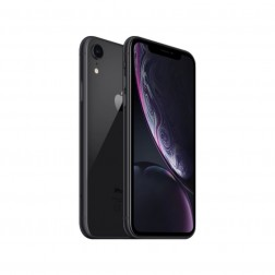 Movil Iphone Xr 64gb Black Reacondicionado