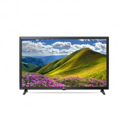 Lcd Led 32 Lg 32lj510b Ips Hd