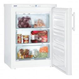 Congelador V Liebherr Gnp1066-21 85cm Nf Blanco A++
