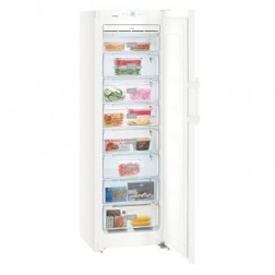 Congelador Liebherr Sgn3036-20 185cm Nf Blanco A++