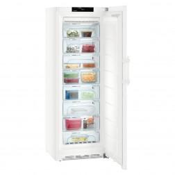 Congelador V Liebherr Gn5235-21 195x70cm Nf Blanco A+++