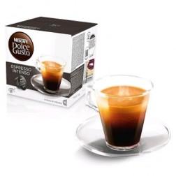Cafe Dolce Gusto Espresso Intenso (3x16capsulas)