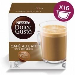 Cafe Dolce Gusto Espresso Cafe Con Leche (3x16caps