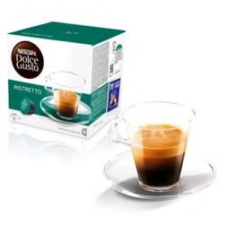 Cafe Dolce Gusto Espresso Ristretto (3x16capsulas)