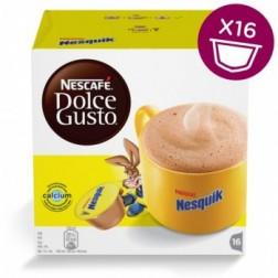 Chocolate Dolce Gusto Nesquik (3x16 Capsulas)
