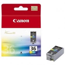 Cartucho Tinta Canon Cli-36 Color