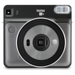 Camara Fotos Instantanea Fujifilm Instax Square Sq6 Graphite Gray