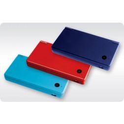 Consola Nintendo Dsi Lite Hw Roja