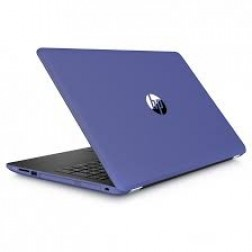 "Ordenador Portatil Hp 15-Bs007ns 15,6"" Ci3 4gb Azu"