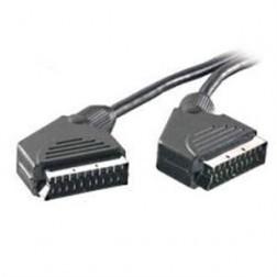 Cable Euroconector Vivanco Psvk18 3m