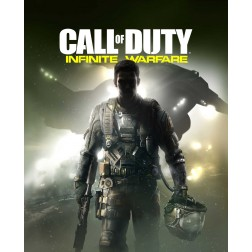 Juego Ps4 Call Of Duty Infinity Warfare