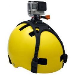 Accesorio Rollei 21625 Helmet Mount Pro (Comp Gopr