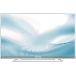 Tv 22 Grundig 22vle5520wg Full Hd Blanco