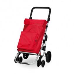 Carro Compra Play Go Plus Rojo