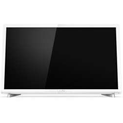 Tv 24 Philips 24pfs5603 Full Hd Hdmi Usb Blanca