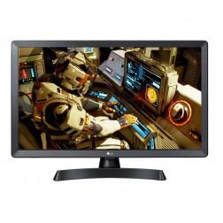 Tv 24 Lg 24tl510spz Smart Tv Hdmi Usb Triple Xd Engine
