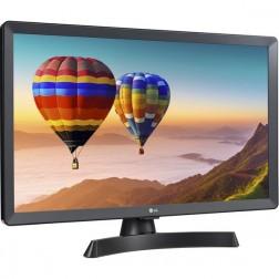 Tv 24 Lg 24tn510s-Pz Smart Tv Hdmi Usb Triple Xd Engine
