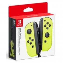 Mando Nintendo Joy-Con (Set Izquierdo/Derecho) Amarillo Nintendo Switch