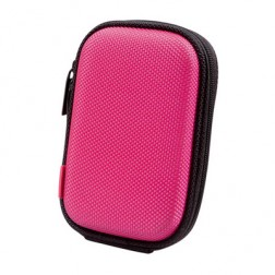 Funda Camera Dig.Vivanco Eva Ccevafu60 Fucsia-2791
