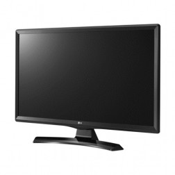 Lcd Led 28 Lg 28tk410v Hd Ready Usb Hdmi