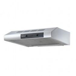 Campana Mepamsa Brisa Convencional 60cm Inox