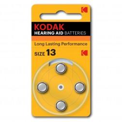 Pila Audifono Kodak P13 (4un)