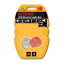 Linterna Bicicleta Kodak