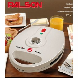 Sandwichera Palson Bambino 4 Unidades (30504)
