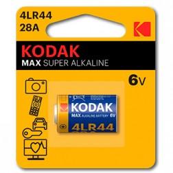 Pila Cilindrica Alcalina Mando Kodak 28a (1un)
