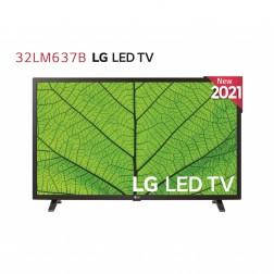 Tv 32 Lg 32lm637bpla Hd Ready Smart Tv Ai