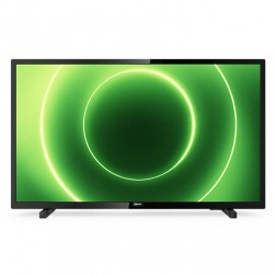 Tv 32 Philips 32phs6605 Hd Ready Smart Tv Saphi Tv
