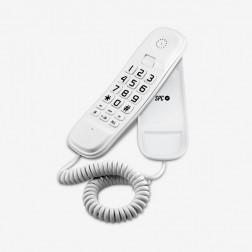 Telefono Sobremesa Spc Original Lite Blanco