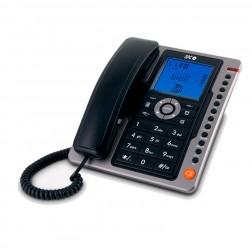 Telefono Sobremesa Spc 3604n Office Pro Negro