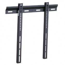 "Soporte Pared Tv Vivanco Bfi6040 Fix 55"" Negro"