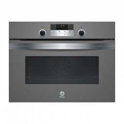 Horno Balay 3cb5351a0 Indep Multif Comp Cris Gri A