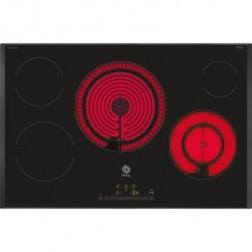 Placa Vitro Balay 3eb785lq 5f 80cm Biselada