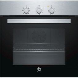 Horno Balay 3hb2010x0 Independiente Multifuncion Inox