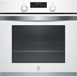 Horno Balay 3hb4331b0 Indep Multifuncion Blanco