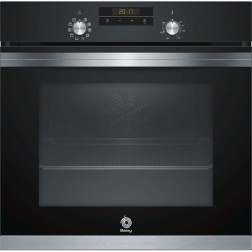 Horno Balay 3hb4331n0 Indep Multifuncion Negro