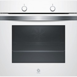 Horno Balay 3hb5000b0 Indep Multif Cristal Blanco
