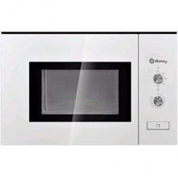 Microonda S/Grill 20l Balay 3wm360bic Blanco