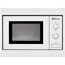 Microondas Integrable Balay 3wmb1958 S/Grill 18l