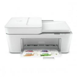 Impresora Multifuncion Hp Deskjet Dj Plus 4120 Wifi
