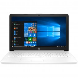 "Ordenador Portatil Hp Notebook 15-Db0019ns 15.6"" Amd A9-9425 12gb 1tb W10 B"