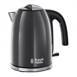 Hervidor Russell Hobbs Rh20414-70 Colours Plus+ Gris